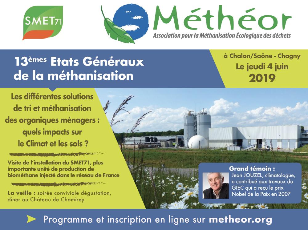 Etats généraux Méthéor 2019